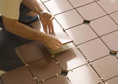 Installing-Ceramic-Floor-Tile